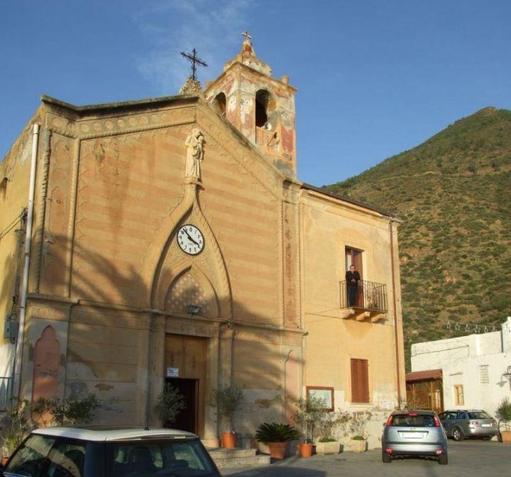chiesa  s.gaetano